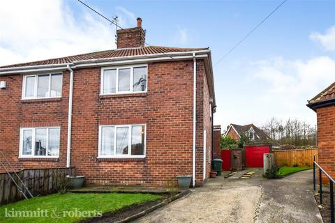 2 bedroom semi-detached house for sale - Seaton Crescent, Seaham, Durham, SR7