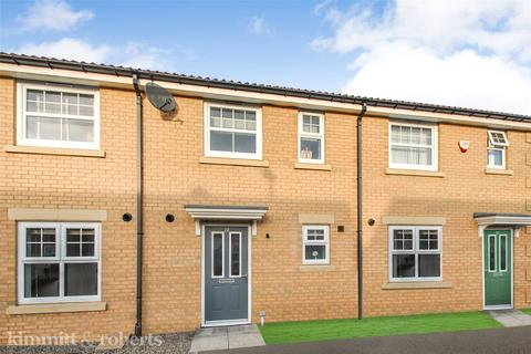 2 bedroom terraced house for sale - Bowater Close, Houghton le Spring, Tyne and Wear, DH4