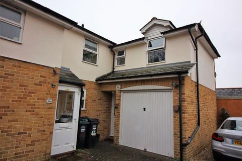 2 bedroom end of terrace house to rent - Copse Road, Clevedon