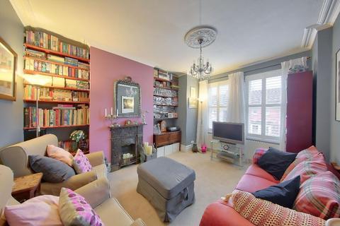 3 bedroom maisonette for sale - Kingston Road, Wimbledon Chase, London, SW20 8JR