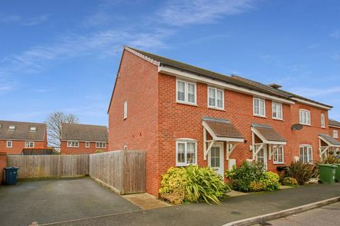 2 bedroom semi-detached house for sale - Hollingworth Close, Yarnfield