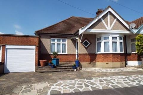 4 bedroom bungalow for sale - Grosvenor Drive, HORNCHURCH