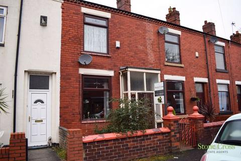 3 bedroom terraced house for sale - Peel Street, Leigh, WN7 1XF