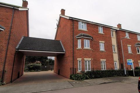 2 bedroom apartment for sale - Pump Place, Old Stratford, Milton Keynes