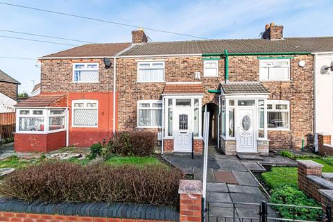 2 bedroom terraced house for sale - Lacey Road, Prescot