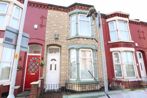 3 bedroom terraced house for sale - Croxteth Avenue, Liverpool
