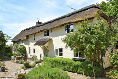 3 bedroom character property for sale - East Stoke