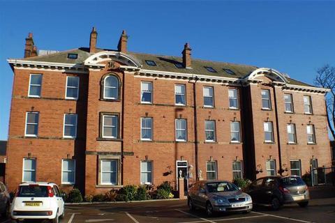 2 bedroom flat for sale - Ingham House, Westoe, South Shields