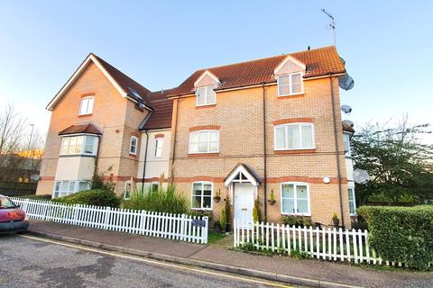 2 bedroom flat to rent - Nash Drive, Broomfield, Chelmsford, CM1