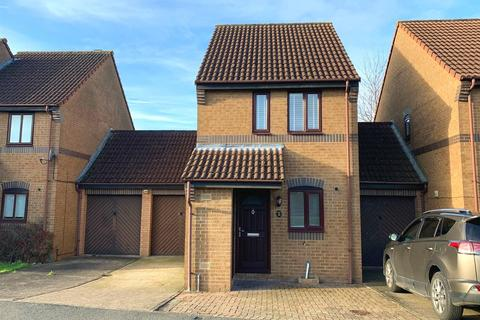 2 bedroom house for sale - Teasel Way, Cambridge