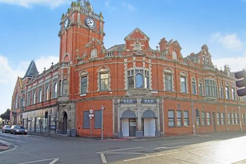 Studio for sale - Station Street, Long Eaton, Nottingham