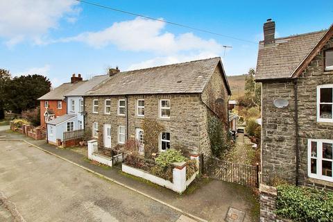 3 bedroom cottage for sale - Garth, Llangammarch Wells, LD4