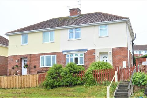 2 bedroom semi-detached house to rent - Holmside Avenue, Lanchester, Durham