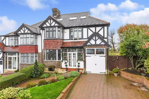 6 bedroom semi-detached house for sale - Braeside, Beckenham, Kent
