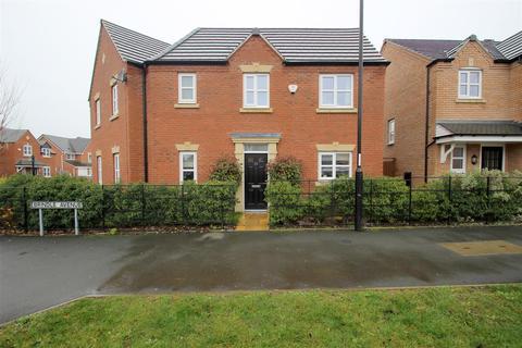 3 bedroom semi-detached house for sale - Brindle Avenue, Binley, Coventry, CV3 1JG
