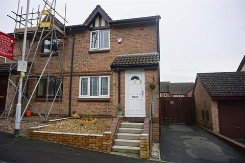 2 bedroom semi-detached house for sale - Plympton, Plymouth