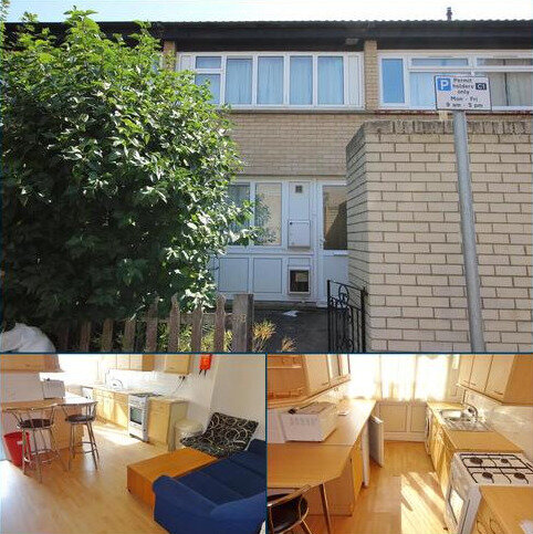 3 bedroom terraced house to rent - Barchester Close, Uxbridge,