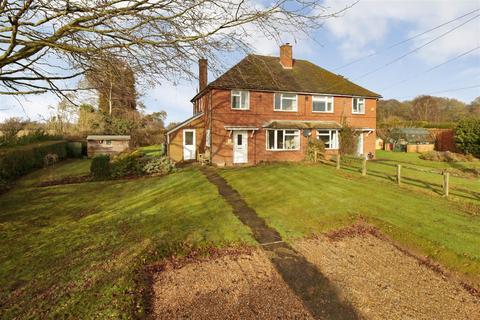 3 bedroom semi-detached house for sale - Coldharbour Road, Penshurst, Tonbridge