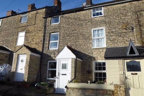 2 bedroom cottage to rent - Fortfields, Dursley