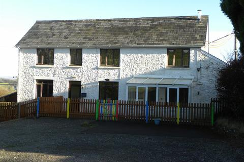 4 bedroom detached house for sale - Llanwenog, Llanybydder