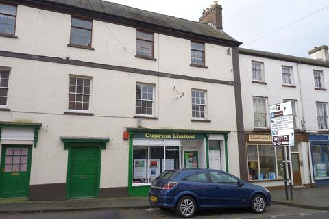 2 bedroom flat to rent - Ship Street, Brecon, LD3