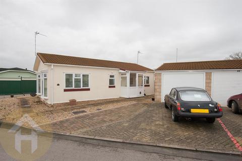 2 bedroom park home for sale - Lillybrook Estate, Lyneham