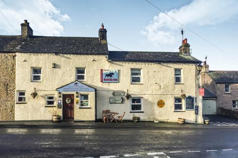 Guest house for sale - The Black Bull, Nateby