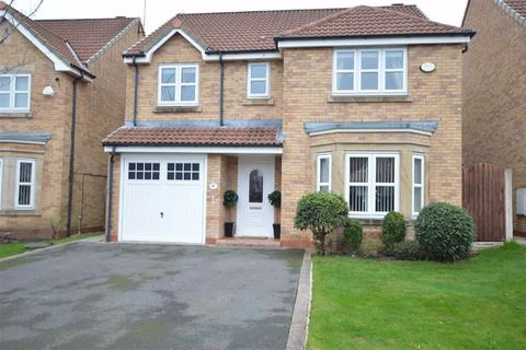 4 bedroom detached house for sale - Hogarth Drive, Prenton, CH43