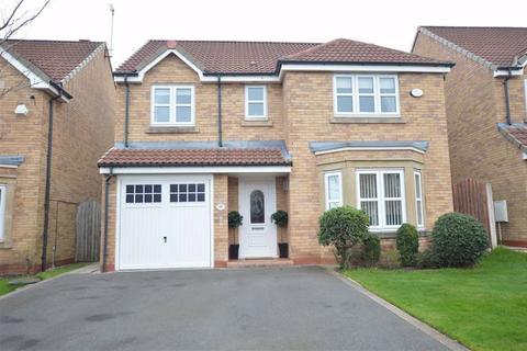 4 bedroom detached house for sale - Hogarth Drive, Prenton, CH43