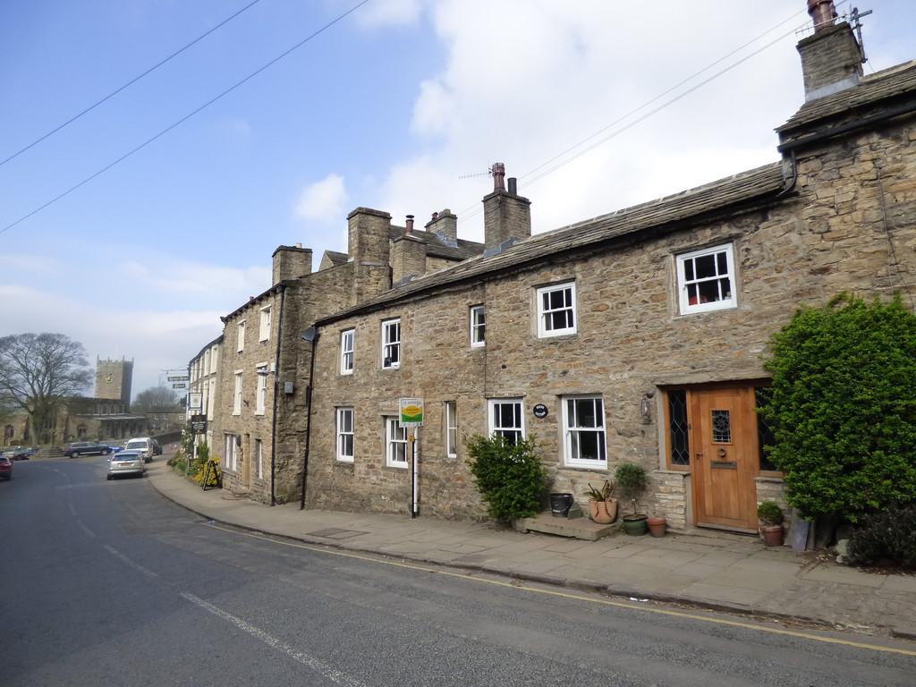4 Bedrooms Cottage House for sale in Dixie's Cottage, Askrigg