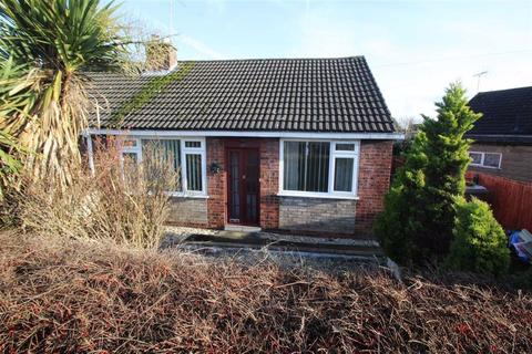 3 bedroom semi-detached bungalow for sale - Whitefriars, Oswestry