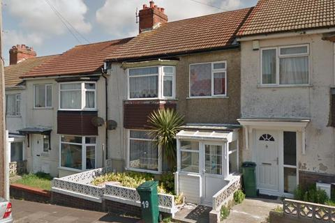 3 bedroom terraced house to rent - Eastbourne Road, Brighton