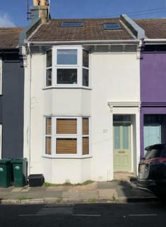 4 bedroom terraced house to rent - Whichelo Place, Brighton, East Sussex