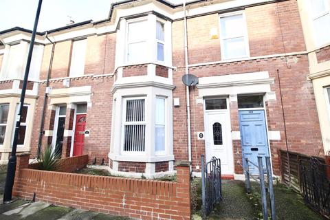 2 bedroom flat to rent - Belford Terrace, North Shields