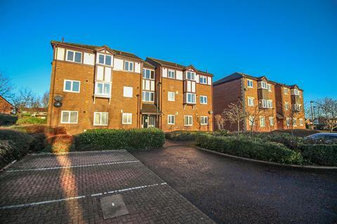 2 bedroom ground floor flat to rent - Allingham Court, Newcastle Upon Tyne