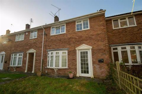 3 bedroom terraced house for sale - Springwood, Cardiff
