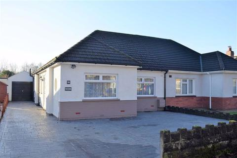 3 bedroom semi-detached bungalow for sale - Heol Gabriel, Whitchurch, Cardiff