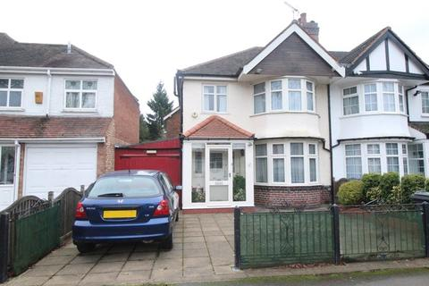 3 bedroom semi-detached house for sale - Littleover Avenue, Hall Green, Birmingham