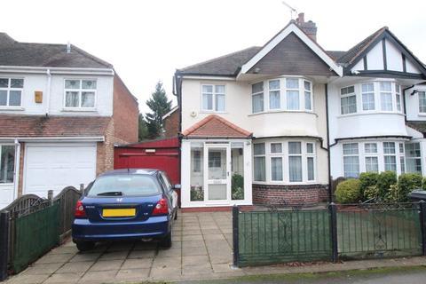 3 bedroom semi-detached house for sale - Littleover Avenue, Hall Green, Birmingham