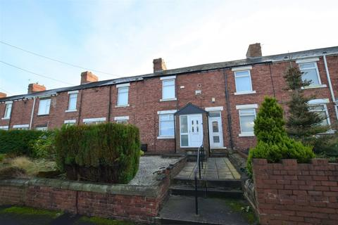 2 bedroom terraced house for sale - Ridley Street, Stanley, Co. Durham