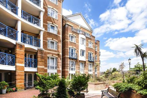 3 bedroom apartment for sale - King & Queen Wharf, Rotherhithe