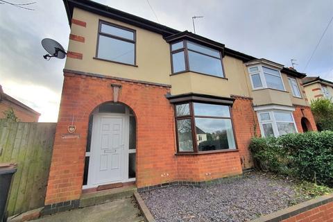 3 bedroom semi-detached house for sale - Queens Road, Nuneaton