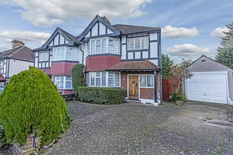 3 bedroom house for sale - Summerville Gardens, Cheam, Sutton