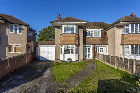 3 bedroom semi-detached house for sale - Alington Grove, Wallington