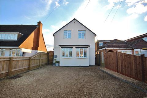 4 bedroom detached house for sale - Junction Road, Ashford, Middlesex, TW15