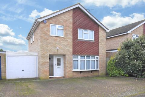 4 bedroom detached house for sale - Claremont Road Swanley BR8