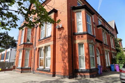 2 bedroom flat to rent - Aigburth Road Liverpool L19 3QE
