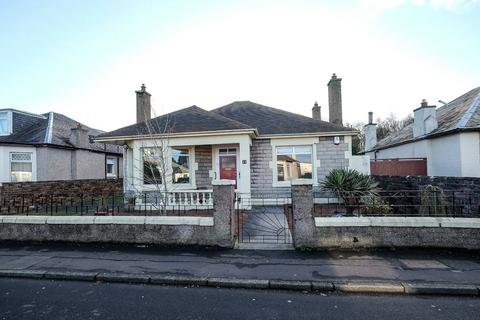 3 bedroom detached bungalow for sale - 21 Duddingston View, EDINBURGH, Duddingston, EH15 3LX