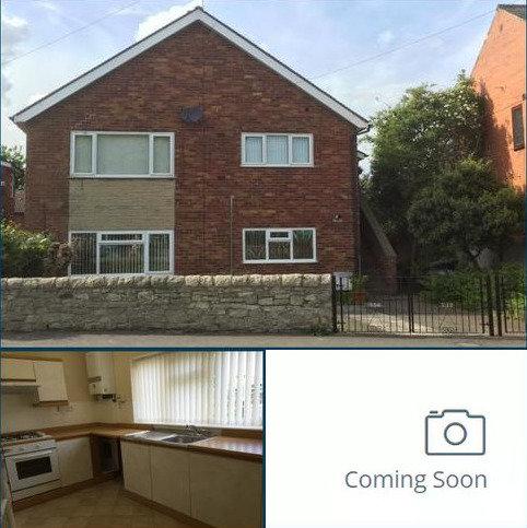 2 bedroom flat to rent - Hexthorpe, Doncaster, Doncaster DN4