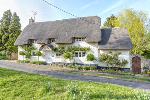 4 bedroom cottage for sale - 2 Oak Road, Watchfield, Swindon SN6